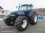 New Holland TM190 mit Big Bereifung 600/70R30 & 710/70R42-100% Traktor