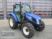New Holland T4.75 PowerStar - PowerShuttle & Klima Traktor