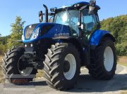 New Holland T7.165 S Τρακτέρ