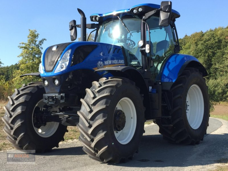 Bild New Holland T7.165 S