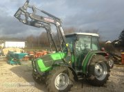 Deutz-Fahr Agrolux  310 A Winter edition Traktor