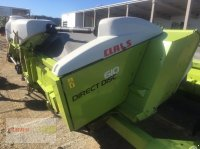 CLAAS Direct Disc 610 Contour WPS cutting mechanism