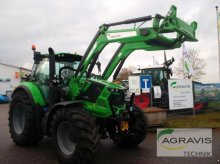 Deutz-Fahr 6165 AGROTRON RC SHIFT Tractor