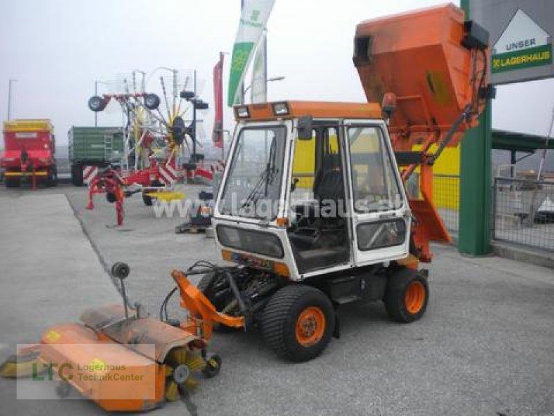 rasant trak 2200 4x4 tracteur tondeuse. Black Bedroom Furniture Sets. Home Design Ideas