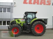 CLAAS AXION 850 Hexashift Traktor