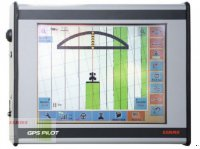 CLAAS GPS-Pilot S3 RTK-Funk Parallelfahr-System