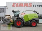 Feldhäcksler des Typs CLAAS JAGUAR 940 in Bordesholm