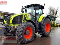CLAAS Axion 930 CMATIC SCR Traktor