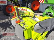CLAAS Disco 3200 FC Profil Žací mechanizmus