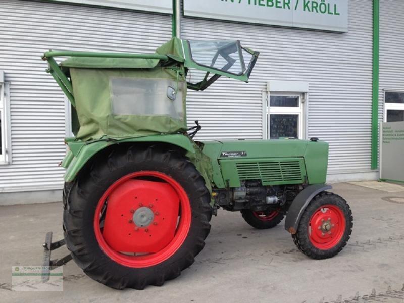 fendt farmer 3s tractor. Black Bedroom Furniture Sets. Home Design Ideas