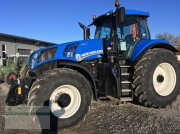 New Holland T8.410 Traktor