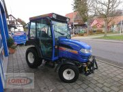 Iseki TH 4295 AHL Kommunaltraktor