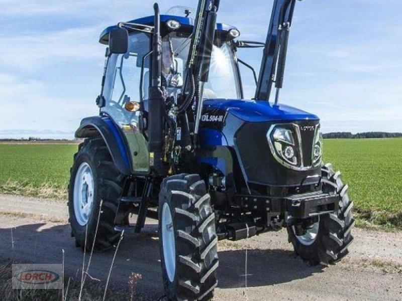 sonstige lovol 504 tb frontl traktor 72818. Black Bedroom Furniture Sets. Home Design Ideas