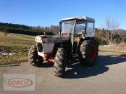 David Brown 990 Allrad Traktor