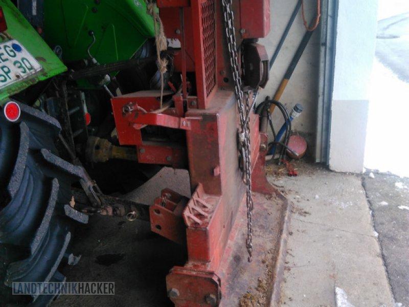 Norse 655 Cable winch - technikboerse com
