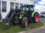 Traktor des Typs CLAAS Axos 340 CX in Hollfeld