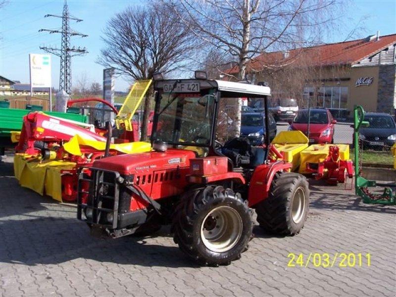 antonio carraro berg traktor 5500 traktor. Black Bedroom Furniture Sets. Home Design Ideas