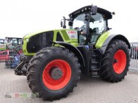 CLAAS Axion 940 CMATIC Traktor