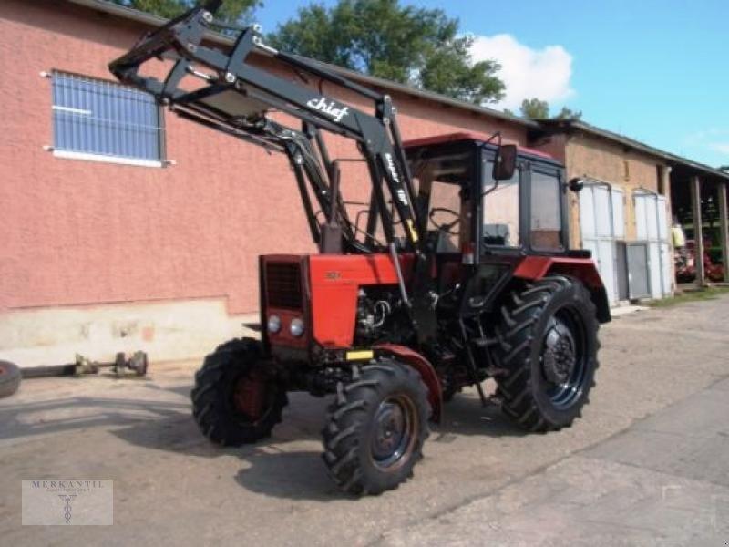belarus mts 82 frontlader traktor. Black Bedroom Furniture Sets. Home Design Ideas