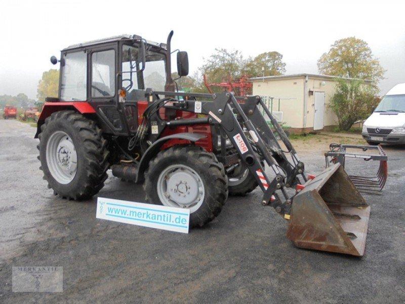 belarus mts 820 frontlader traktor. Black Bedroom Furniture Sets. Home Design Ideas