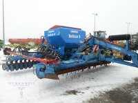 Lemken Solitair 9/600 KA-DS Zirkon 10/600 Drillmaschinenkombination