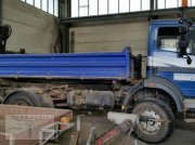 Mercedes-Benz Kipper Typ 1824 + Kran + Winde LKW
