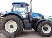 New Holland T 8040 + Frontkraftheber Tractor