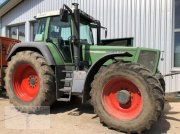 Fendt Favorit 818 Turboshift Traktor