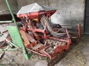 Accord Typ D + Kuhn HR3002 D + Walze Drillmaschinenkombination