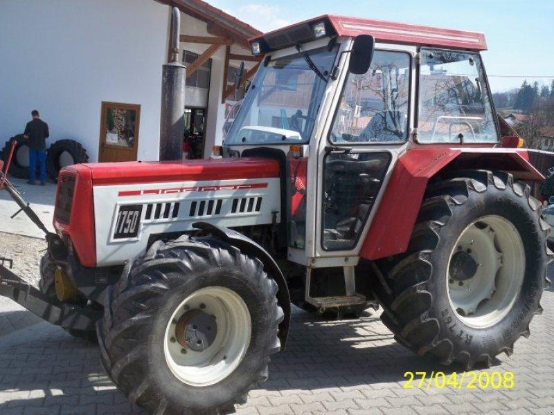 lindner lindner 1750 allrad traktor. Black Bedroom Furniture Sets. Home Design Ideas
