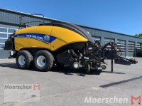New Holland Big Baler 1270 Häcks Großpackenpresse