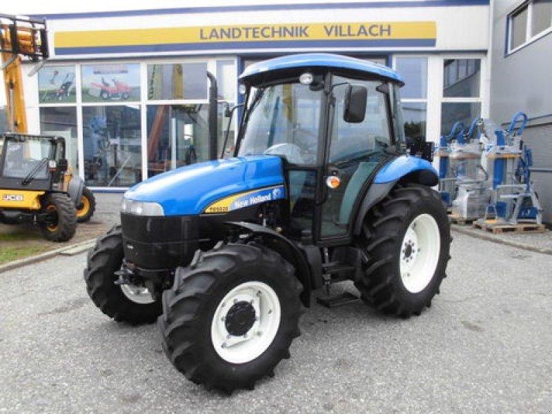 new holland td 5020 traktor. Black Bedroom Furniture Sets. Home Design Ideas