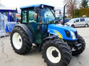 New Holland TN-D 60 A Tractor