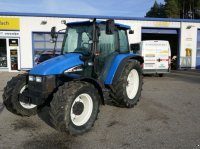 New Holland TL 90 DT A DeLuxe Traktor