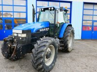 New Holland TM 115 Traktor