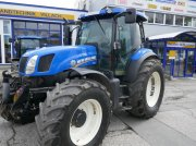New Holland TS 135 Active Electro Command Tractor