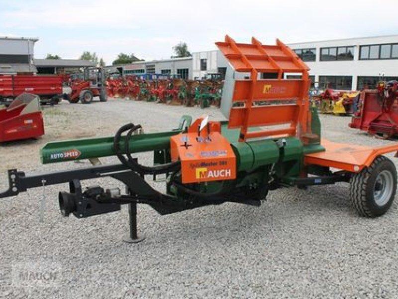 Posch splitmaster 30 holzspalter meterspalter fahrwerk for Splitmaster