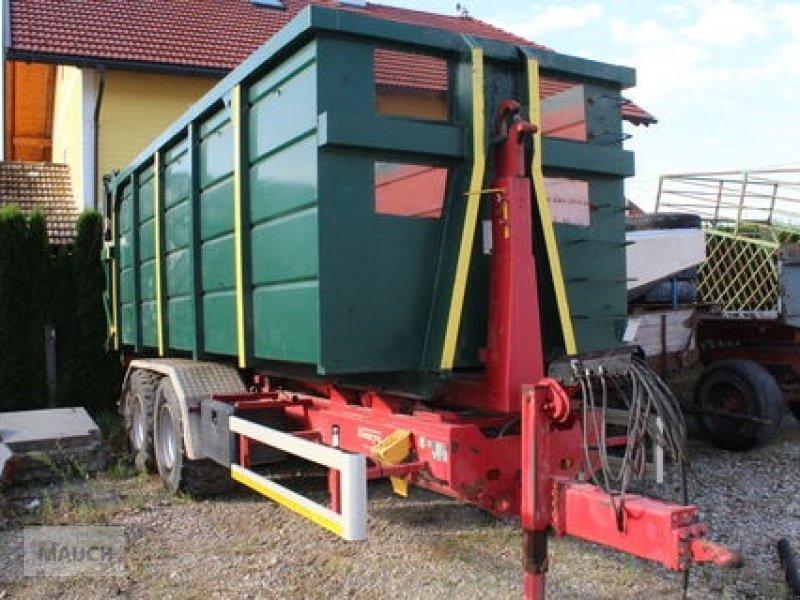 krampe hakenlift thl 20l hakenwagen 5274 burgkirchen. Black Bedroom Furniture Sets. Home Design Ideas