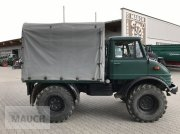 Mercedes-Benz MB - Unimog 406 Tractor multiuso