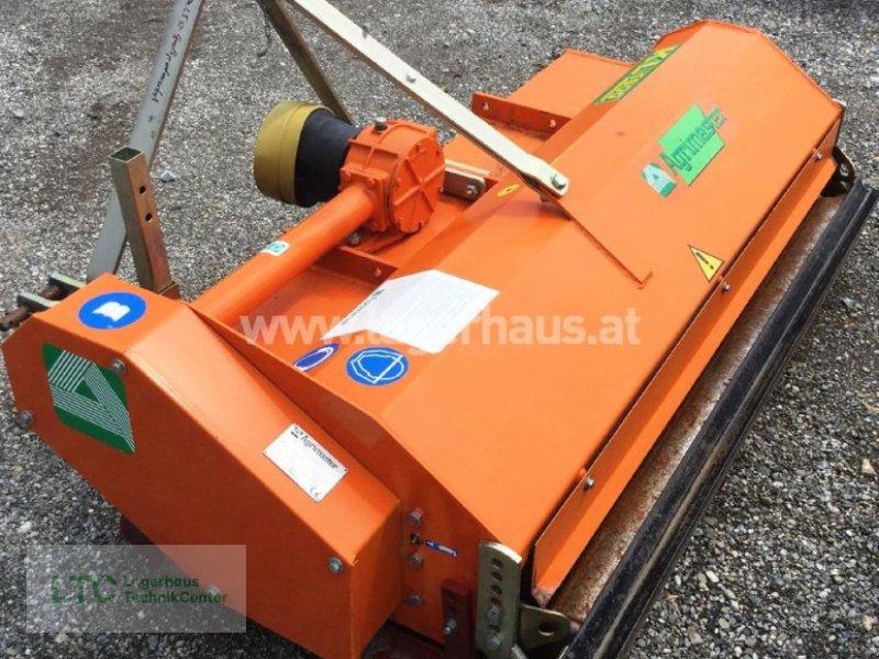 Agrimaster KL 1600 Flail mower, 8410 Kalsdorf