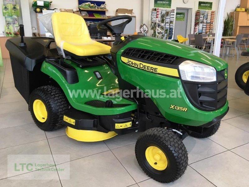 john deere x135r ausstellungsmaschine tracteur tondeuse 2100 korneuburg. Black Bedroom Furniture Sets. Home Design Ideas
