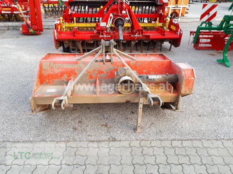 Agrimaster KL 1600 Flail mower - technikboerse com
