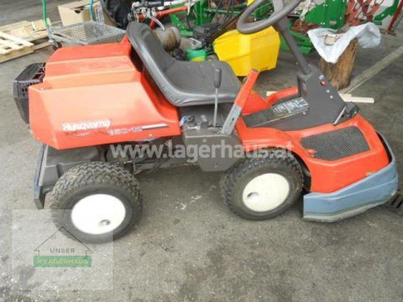 husqvarna rider 850 12 tracteur tondeuse. Black Bedroom Furniture Sets. Home Design Ideas