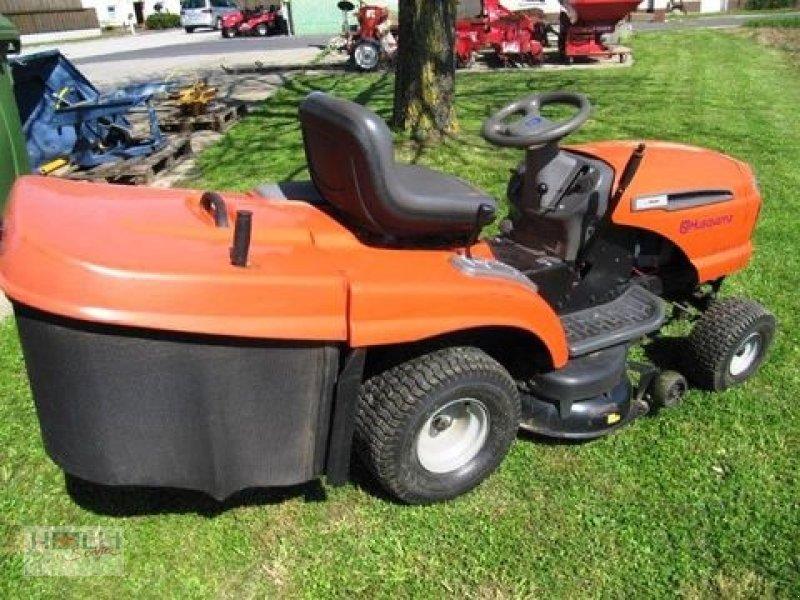 husqvarna ct 151 tracteur tondeuse. Black Bedroom Furniture Sets. Home Design Ideas