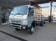 Fuso Canter 6C18 4WD LKW