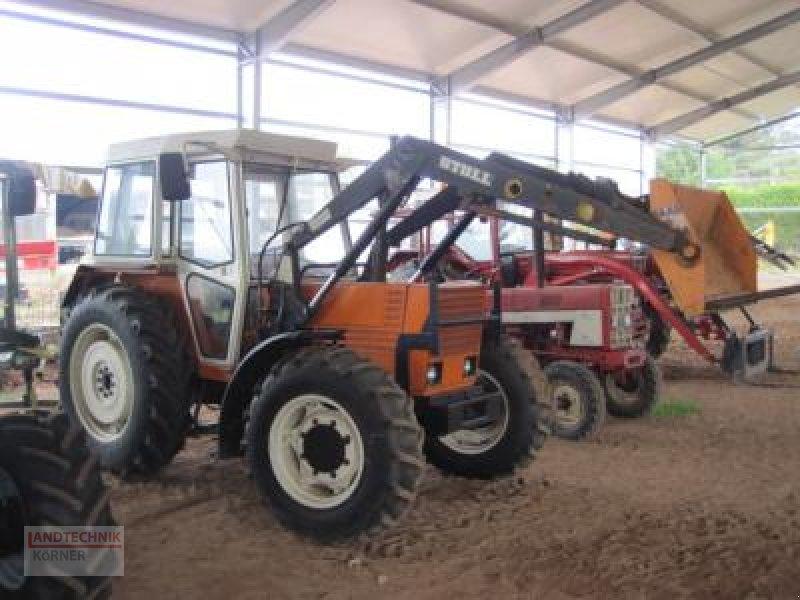 fiat 780 dt tracteur