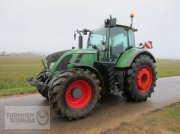 Fendt 722 Profi plus Tractor