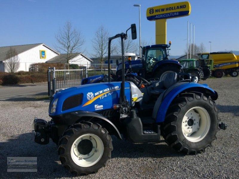 new holland traktor 77839 lichtenau stadtgebiet. Black Bedroom Furniture Sets. Home Design Ideas