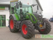 Fendt 516 Vario Power Tractor