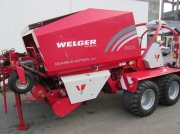 Welger Double Action 235 Profi Press-/Wickelkombination